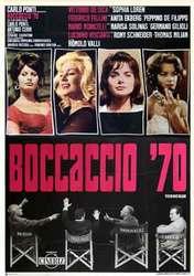 Boccaccio70