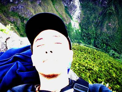 Huayna Pichu