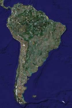 mapsLatenAmerica